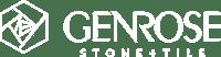 GENROSE_Logo_White_250px